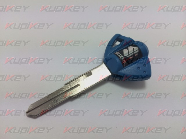 Мото ключ Suzuki [suz-mk03]